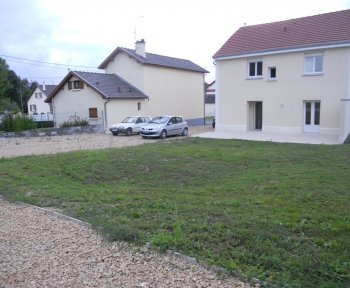 Location Maison 5 pièces Souain-Perthes-lès-Hurlus (51600)