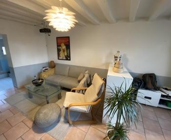 Location Appartement 2 pièces Courville-sur-Eure (28190)