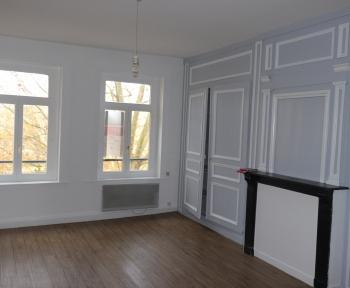Location Appartement 3 pièces Lille (59000) - LILLE SAINT SAUVEUR