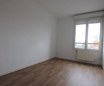 Location Appartement rénové 4 pièces Croix (59170) - CROIX CENTRE