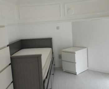 Location Studio 2 pièces Roubaix () - centre ROUBAIX