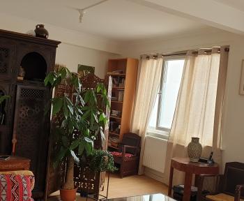 Location Appartement 3 pièces Roubaix () - centre ROUBAIX