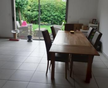 Location Maison 5 pièces Croix (59170) - CROIX BARBIEUX