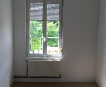 Location Appartement rénové 2 pièces Solesmes (59730)