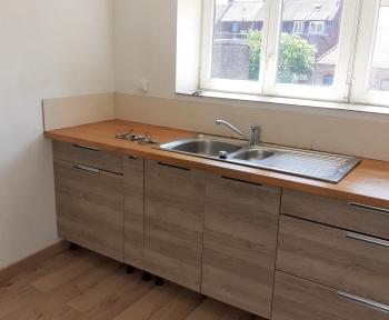 Location Appartement 2 pièces Roubaix (59100) - ROUBAIX CENTRE