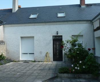 Location Maison  pièce Bléré (37150)