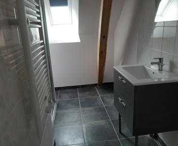 Location Maison 5 pièces Chambourg-sur-Indre (37310)