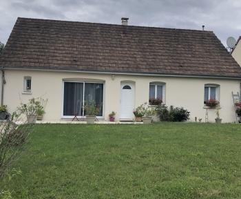 Location Maison  pièce Villefranche-sur-Cher (41200) - CALME