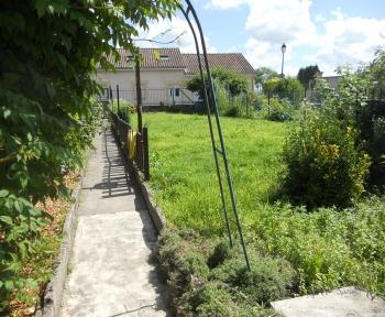 Location Maison avec jardin 4 pièces Sainte-Menehould (51800)