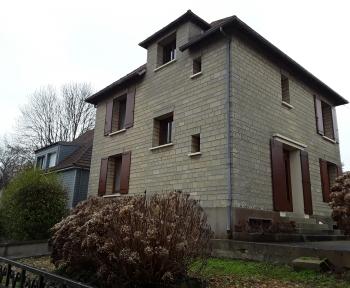 Location Maison  pièce Saint-Aubin-d'Arquenay (14970) - 10 RUE DU GENERAL DE GAULLE